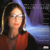 Nana Mouskouri: The Romance of Nana Mouskouri