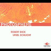 Photosphere / Robert Dick, Ursel Schlicht
