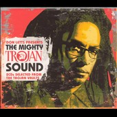 Various Artists: Mighty Trojan Sound