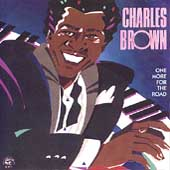 Charles Brown: One More for the Road