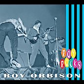 Roy Orbison: Roy Rocks