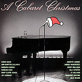 Various Artists: A Cabaret Christmas