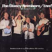 The Clancy Brothers: Live!