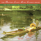 British Light Music Classics / Corp, New London Orchestra