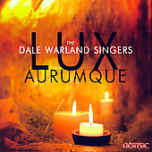 Aurumque / Warland, Dale Warland Singers