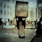 The Fray: Reason EP [EP]