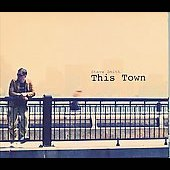Steve Smith (Drums): This Town [Slimline]