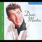 Dean Martin: The Best of Dean Martin [EMI-Capitol Special Markets]