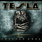 Tesla: Forever More [Digipak]
