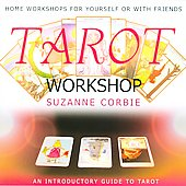 Suzanne Corbie: Tarot Workshop