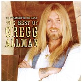 Gregg Allman: No Stranger to the Dark: The Best of Gregg Allman