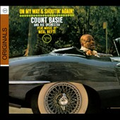 Count Basie: On My Way & Shoutin' Again [Digipak]