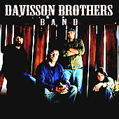 Davisson Brothers Band: Davisson Brothers Band [Slipcase]