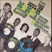 Various Artists: The Soul of Money Records, Vol. 3