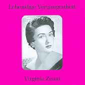 Lebendige Vergangenheit - Virginia Zeani