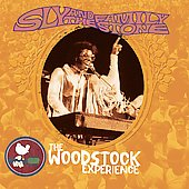 Sly & the Family Stone: The Woodstock Experience [Digipak]