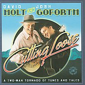 David Holt (Banjo): Cutting Loose *