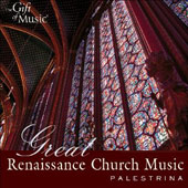 Giovanni Pierluigi Da Palestrina - Great Renaissance Church Music