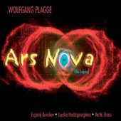 Wolfgang Plagge: Ars Nova (The Legacy)