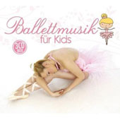 Ballettmusik for Kids