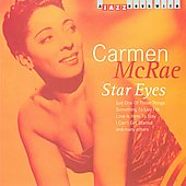 Carmen McRae: Star Eyes