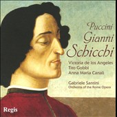 Puccini: Gianni Schicchi