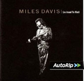 Miles Davis: Live Around the World