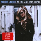 Melody Gardot: My One and Only Thrill/Live in Paris EP