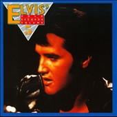 Elvis Presley: Elvis' Gold Records, Vol. 5