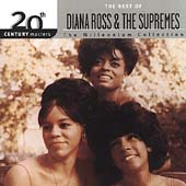 The Supremes: 20th Century Masters: The Millennium Collection: Best of Diana Ross & the Supremes