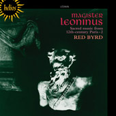 Magister Leoninus: Sacred Music from 12th Century Paris, Vol. 2
