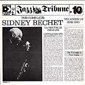 Sidney Bechet: The Complete, Vols. 1-2 [RCA]