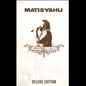 Matisyahu: Live at Stubb's, Vol. 2