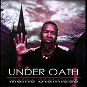 Maine Stainless: Under Oath
