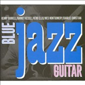 Various Artists: Blue Jazz Guitar