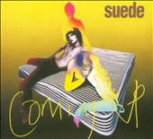 Suede: Coming Up [Digipak]