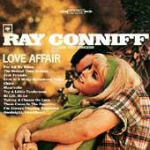 Ray Conniff: Love Affair