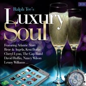 Various Artists: Ralph Tee's Luxury Soul
