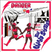 The Lijadu Sisters: Danger