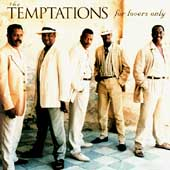 The Temptations (R&B): For Lovers Only [Bonus Track]