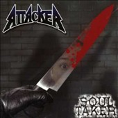 Attacker: Soul Taker