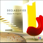 Declassified: Classics Reimagined