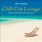 Oliver Scheffner: Chill-Out Lounge