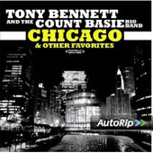 Count Basie/Tony Bennett: Chicago & Other Favorites