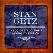 Stan Getz (Sax): The Complete Columbia Albums Collection [Box]