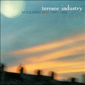 Various Artists: Terrace Industry: M Squared Box 1980-83 [Box]