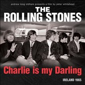The Rolling Stones: Charlie Is My Darling - Ireland 1965 [Blu-Ray] [Super Deluxe] [Box Set]
