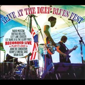 Various Artists: Alive at the Deep Blues Fest [Digipak]