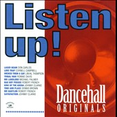 Various Artists: Listen Up! Dancehall Originals