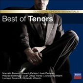 Best of Tenors